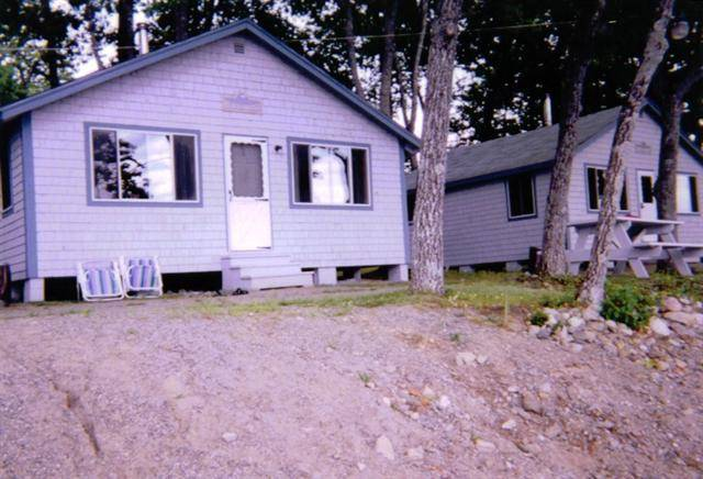 Black Ghost -- Two Bedroom Cottage (Lakefront)
